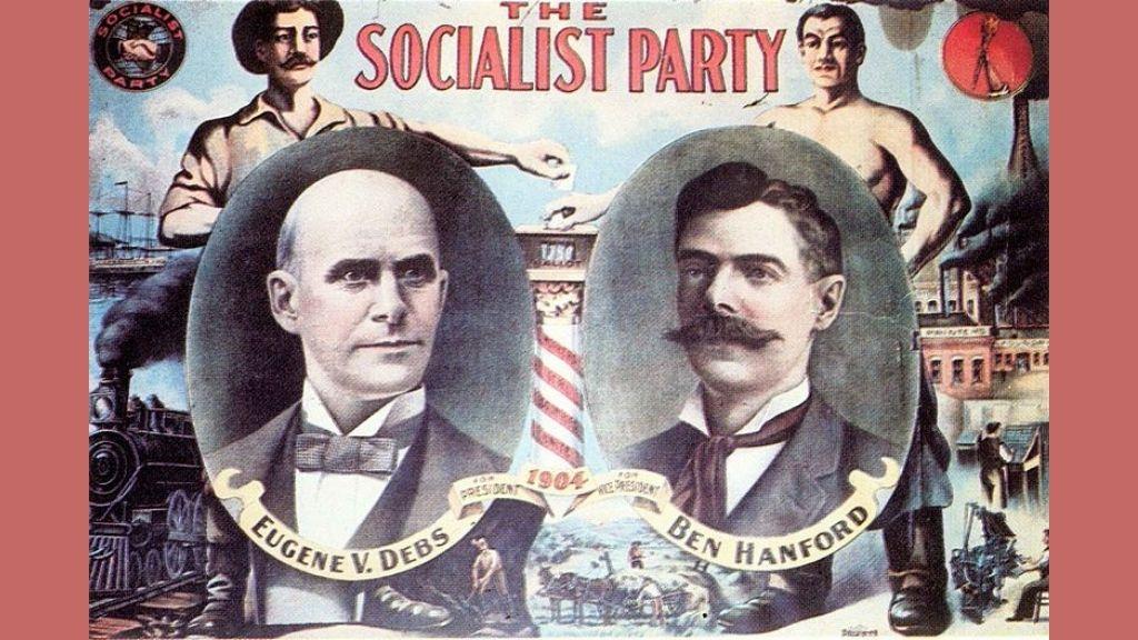partito socialista americano