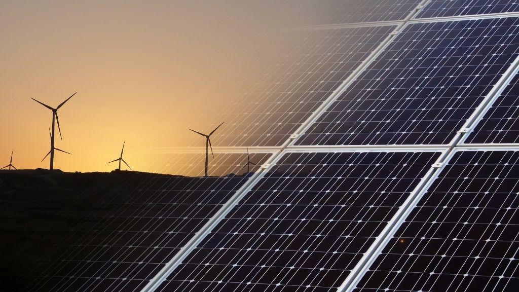 transizione energetica ambiente